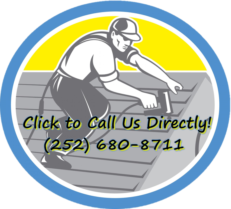 Click to Call Greenville Roofing Services